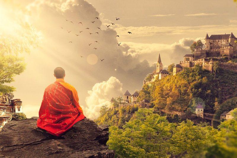32 sammu uue ja õnnelikuma reaalsuseni