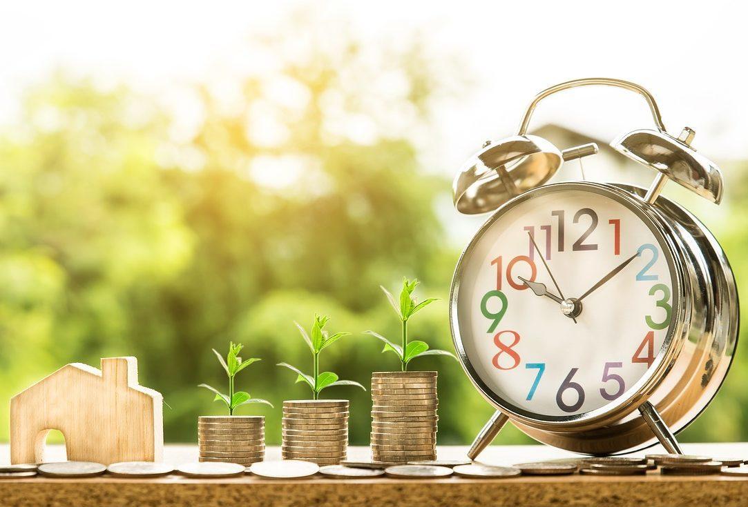 RAAMATUSOOVITUS I Kuidas end finantsiliselt ootamatuste vastu kindlustada?