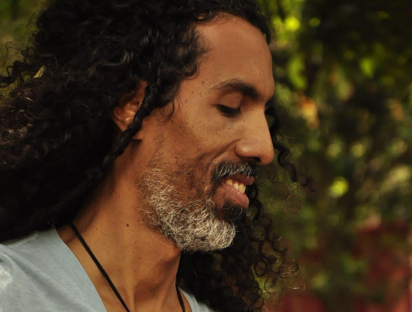 Joogafestivalil esinev Charlie Vasquez: jooga on osa minu spirituaalsest elustiilist