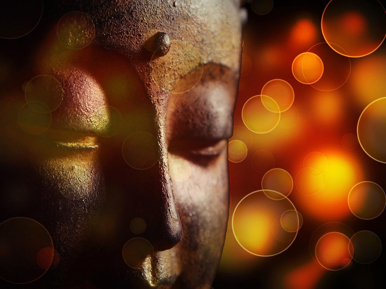 Raivo Juhanson korraldab om-mantra meditatsiooni