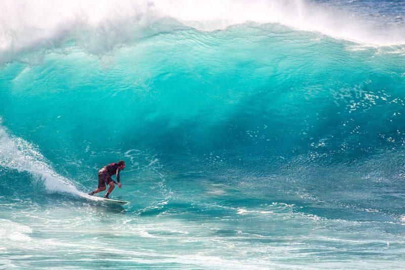 """Raamat """"Surfi Buddha"""" räägib, kuidas elu ja surmaratast rahulikult võtta"""