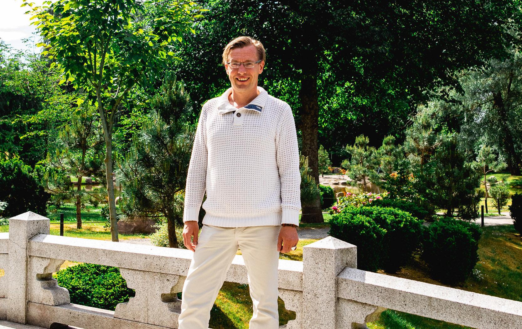 Heiki Tomson avaldab 12 postitust sellest, kuidas teadlik hingamine on muutnud tema elu
