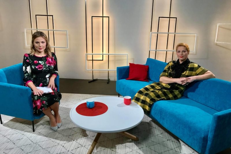 TV3 VIDEO! Lea Dali Lion: ma armastan igat hetke oma elust, ka koledaid!