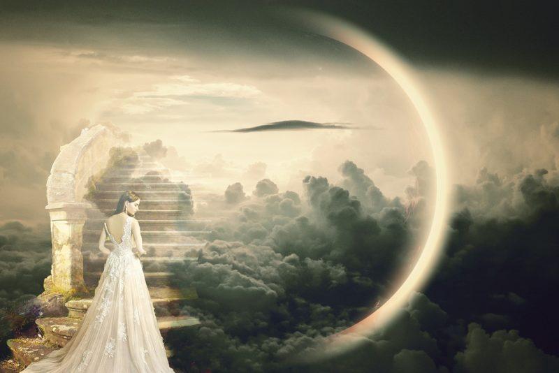 5 põhjust, miks tõeotsija alustab oma teekonda