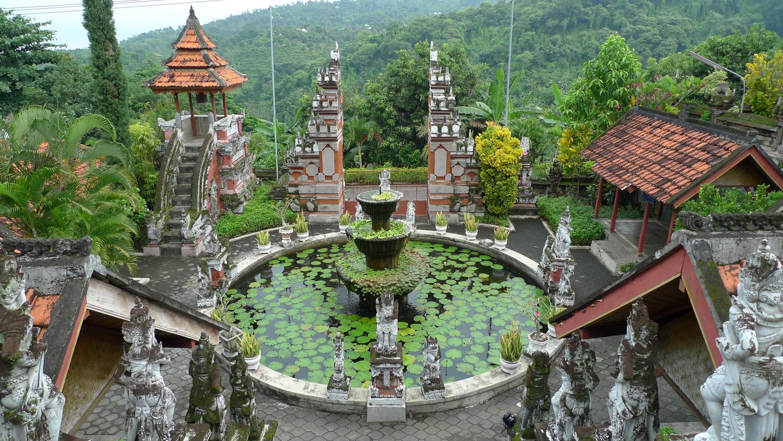 Bali väereis.Kaidi Reinu