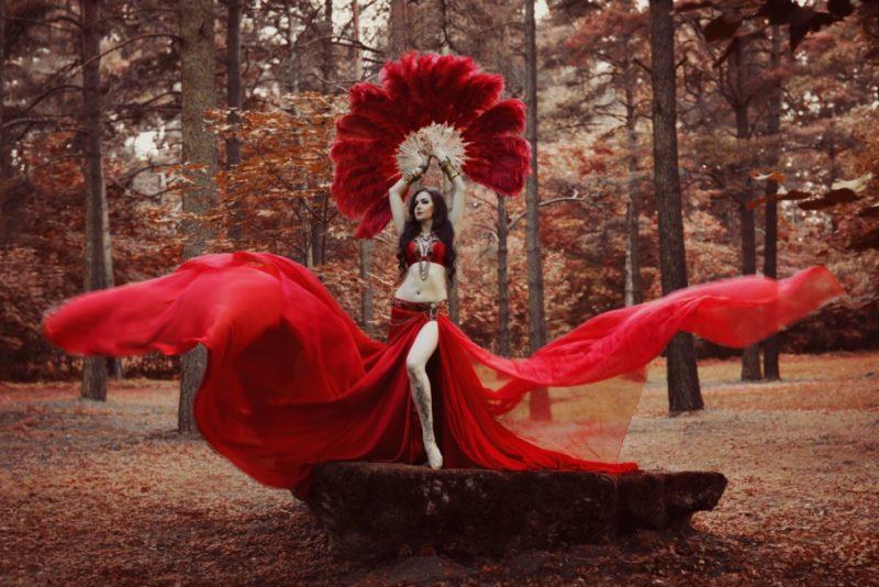 Müstika Tantsustuudio annab naiselikke oskusi ja vahva seltsielu