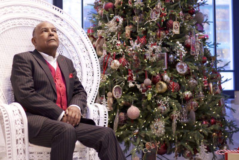 KUULA! Dave Benton avaldas terve plaaditäie jõululaule Youtube'is