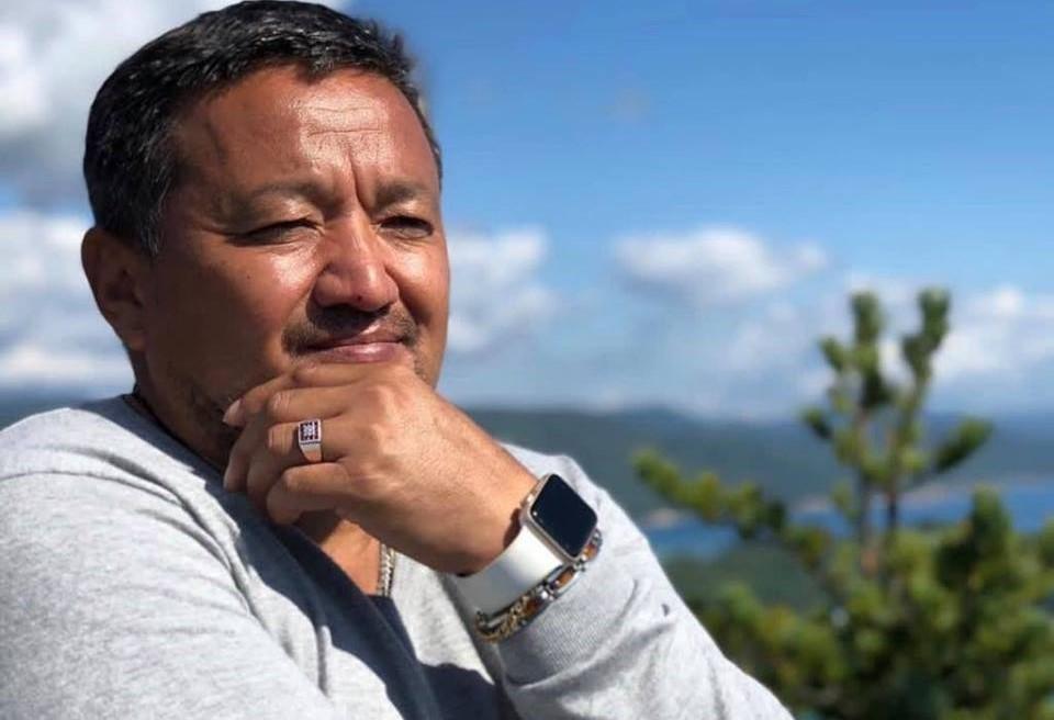 Eestisse tuleb Kõrgõzstani tervendaja Kazatbek Amanalijev