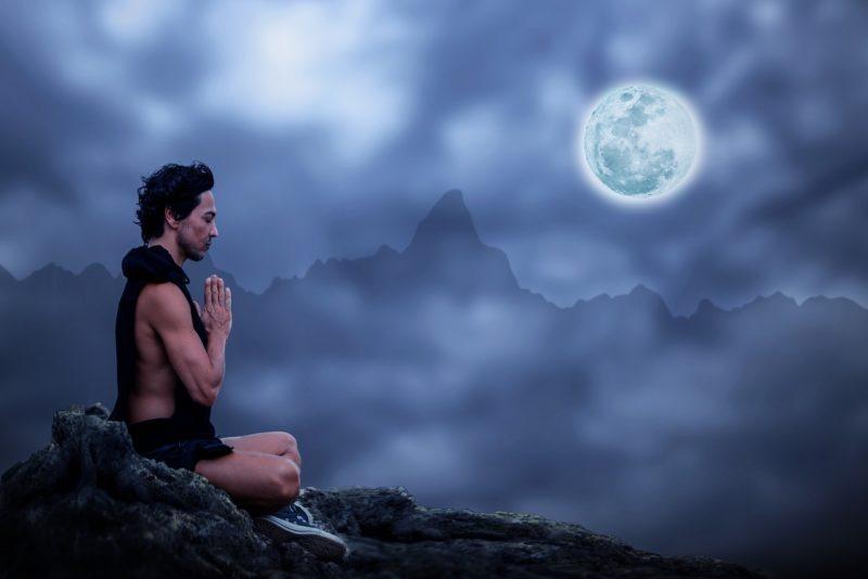 Tao Keskuses toimub meditatsioonijuhtide väljaõpe