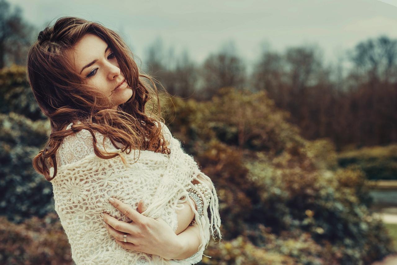 Naine ja emotsioonid. Teadliku Muutuse Kunsti kursus