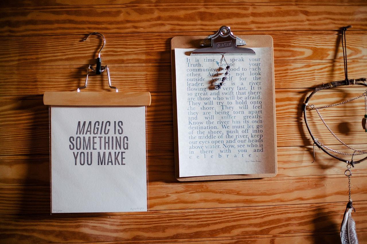 PILLET PUUDUTAB! 9 lähtepunkti sisemise jõu ja motivatsiooni suurendamiseks