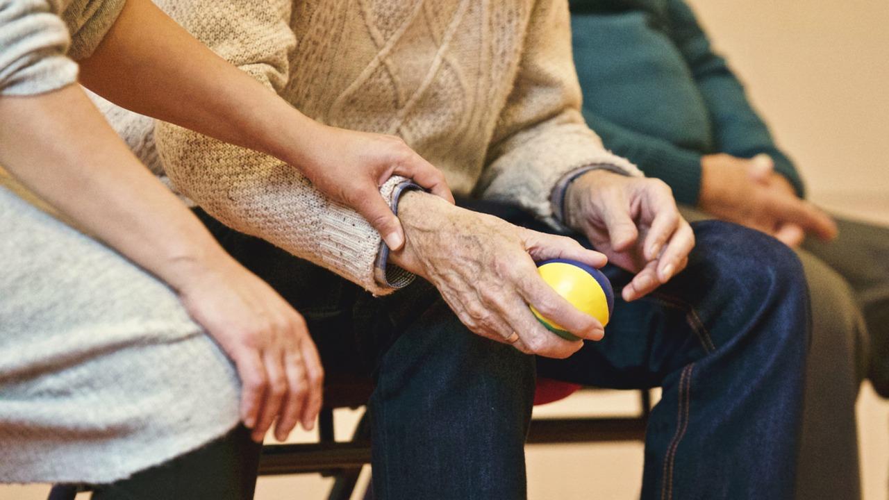 Peep Vain: olen jõudnud veendumusele, et vanemate täielik vastu võtmine just sellisena, nagu nad on, on parim kingitus!