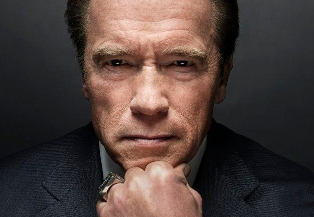 MOTIVATSIOONIVIDEO! Schwarzenegger: ärge kuulake pessimiste