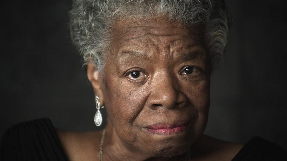Motivatsioonivideo! Maya Angelou 10 elureeglit