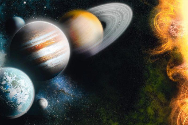 Astroloogiakursus algajatele. Sünnikaardiõpe