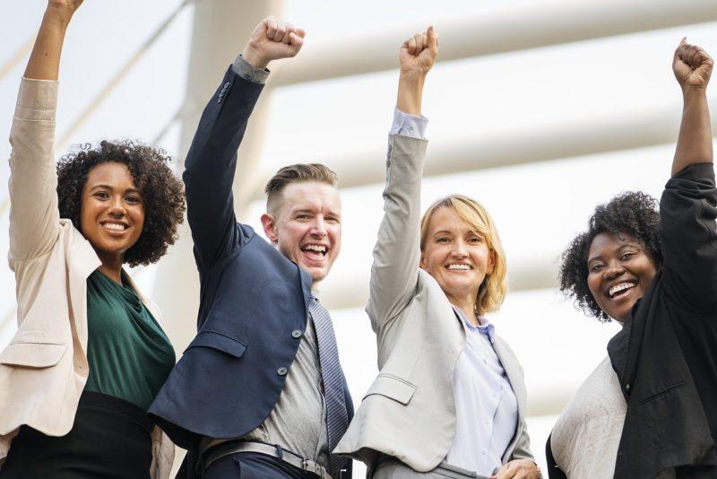 Motivatsioonivideo! Edukate inimeste 10 harjumust