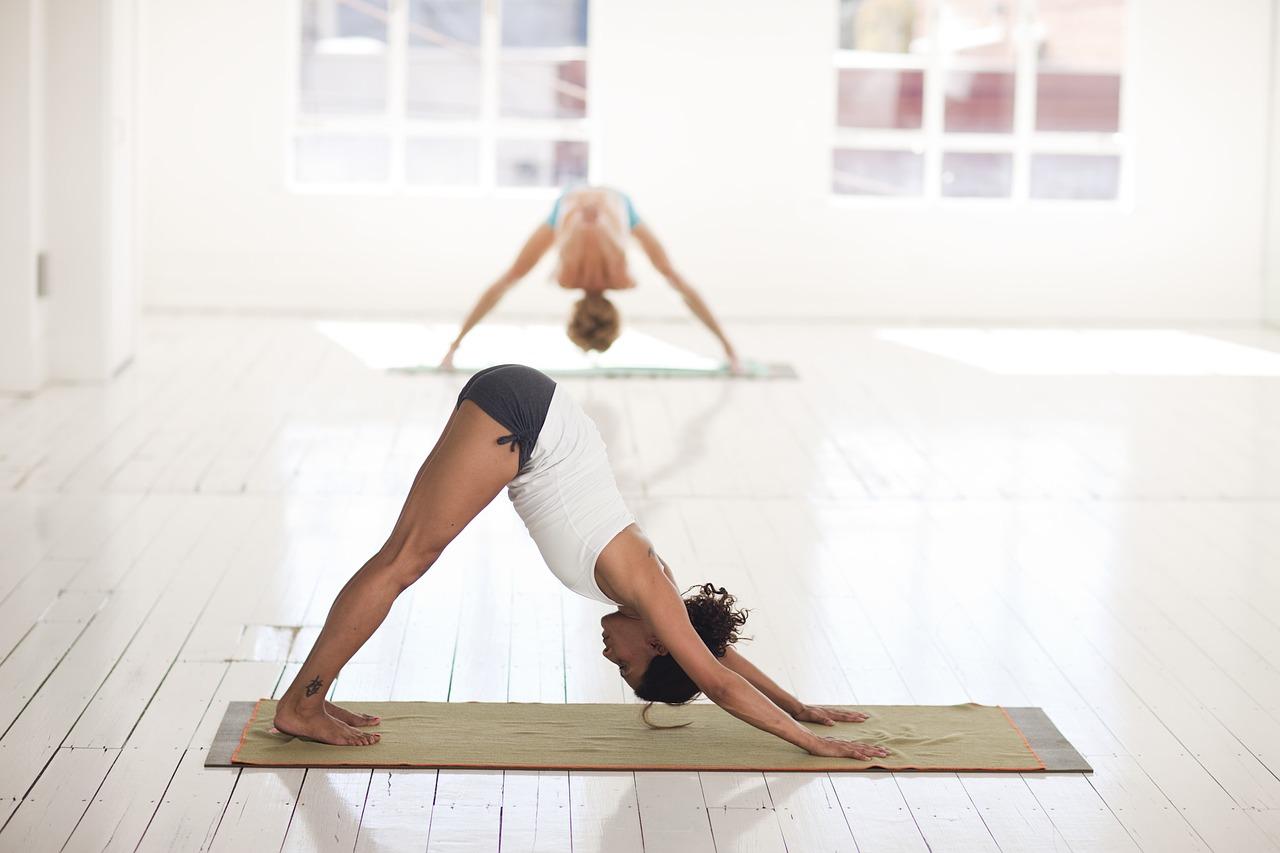 Joogateraapia töötuba: kehakaal, ainevahetus ja seedimine