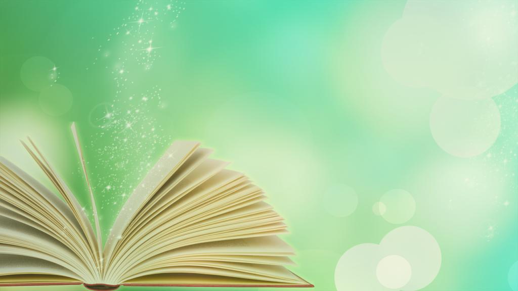 raamat.Pixabay