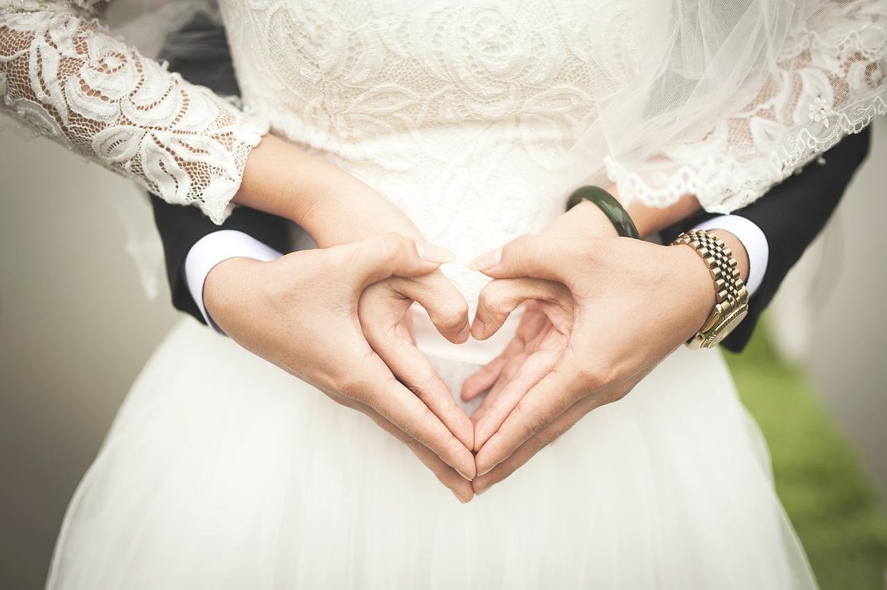 Mees ja naine. Harmoonilised paarisuhted