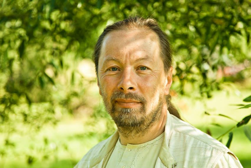 Ingvar Villido peab üle Eesti praktilise väärtusega loenguid
