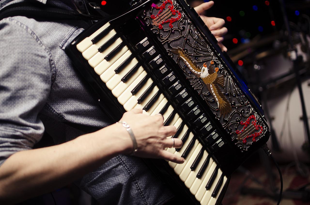 akordion.Pixabay