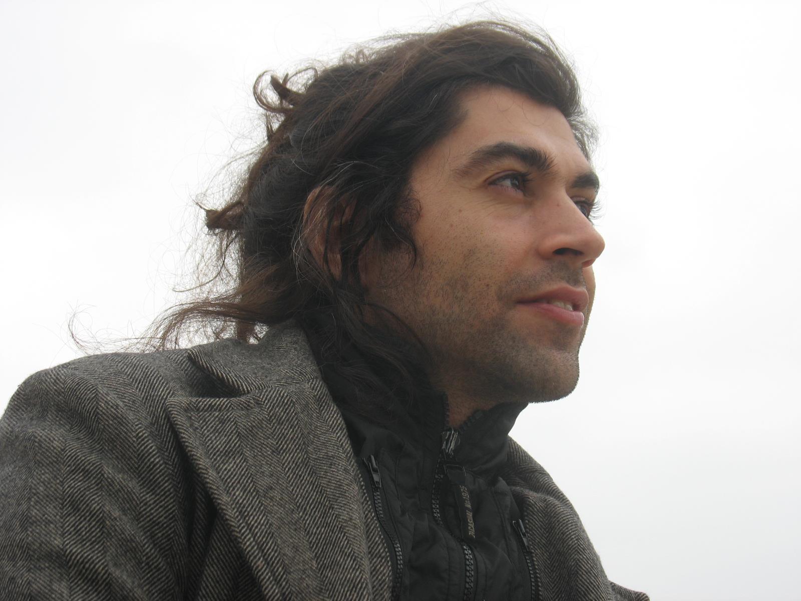 Cristiano Martins annab Eestis biodanza töötoa