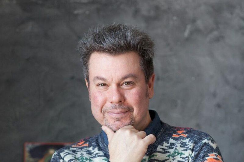 Energiate meister Jose D. Figueroa Garcia: eestlased on tugev rahvas