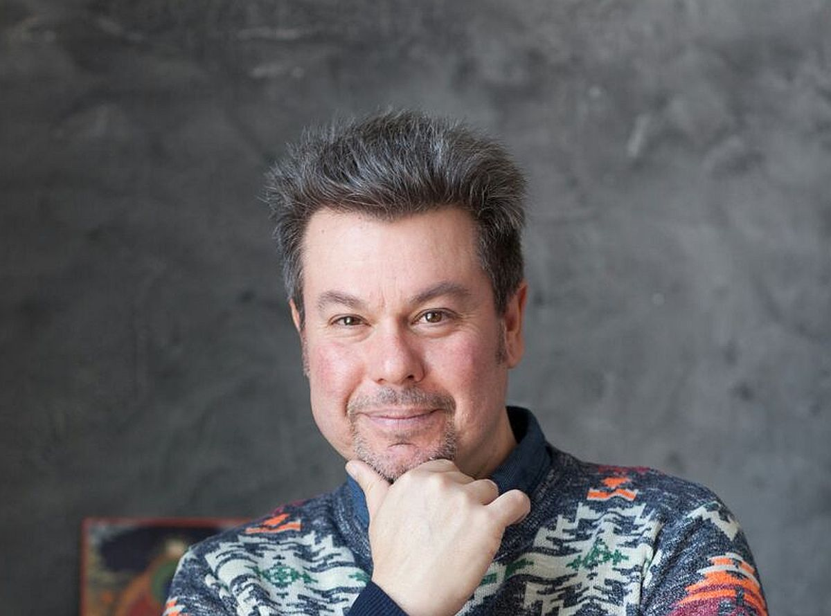 Jose D. Figueroa Garcia