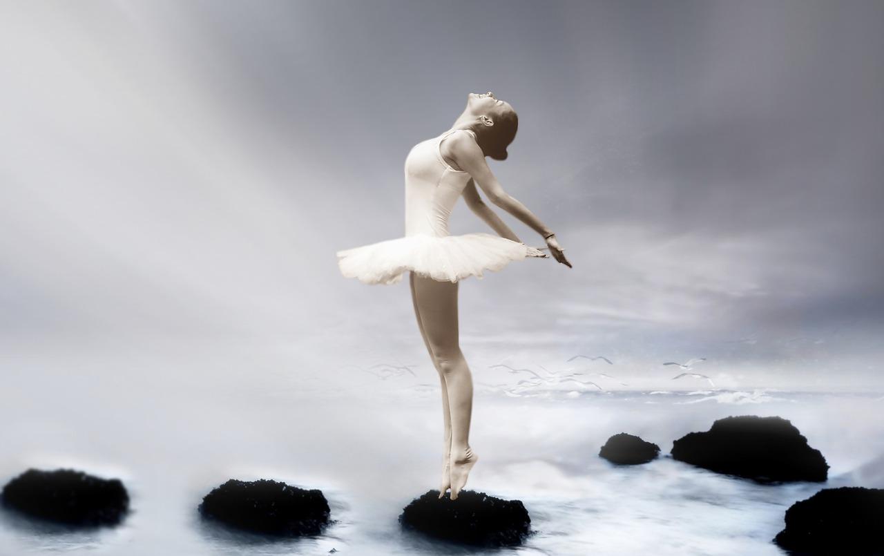 Columbia Ülikooli teadlased: miks tantsimine meid õnnelikuks teeb?