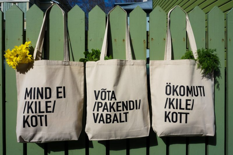 Fridays For Future Eesti korraldab suvepäevad