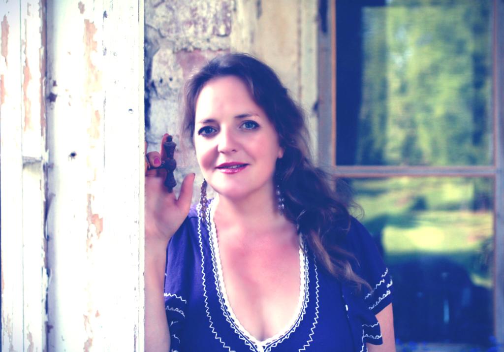 Hedvig Hanson (3) (Fotod Erakogu)
