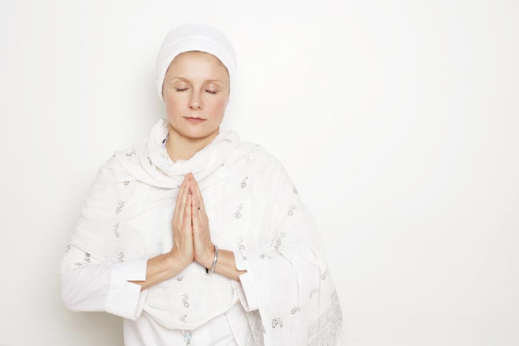 Kundalini Stuudio tähistab sünnipäeva avatud uste päevaga