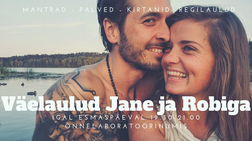 jane ja rob