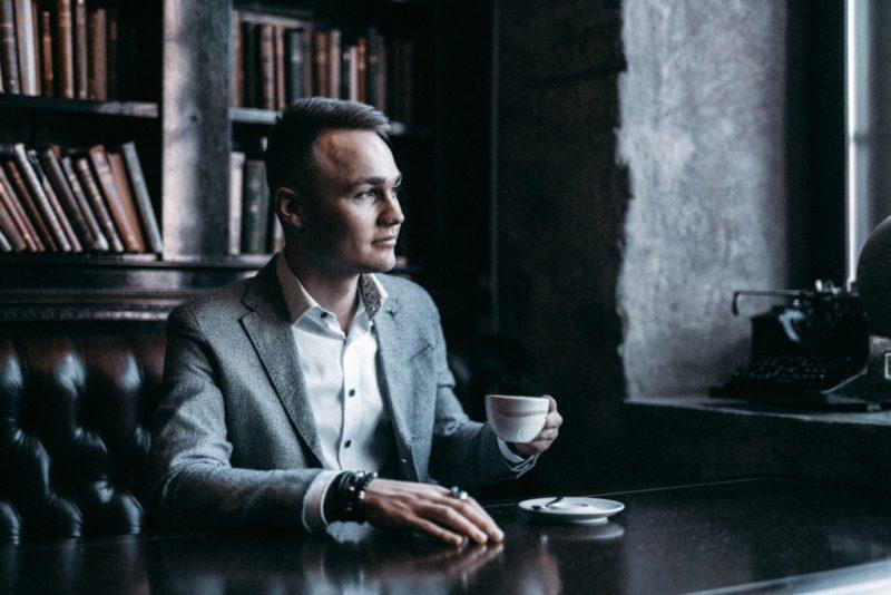 KOGEMUSLUGU I Hüpnotisöör Ants Rootslane: õige hingamisega lähed sa elust läbi nagu nuga võist