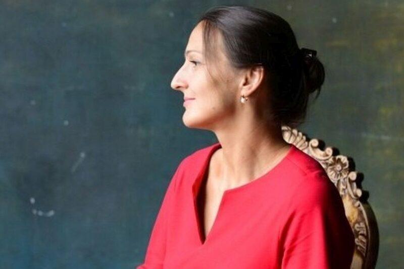 Tallinnas toimub Oksana Borodjanskaja konstellatsiooniseminar