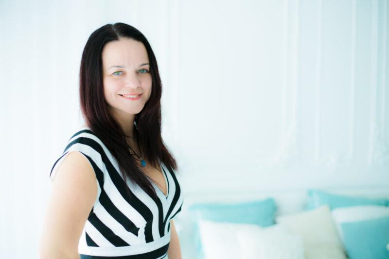Regiina Pihlak: kui palju suudab meie suhtumine kõike muuta?