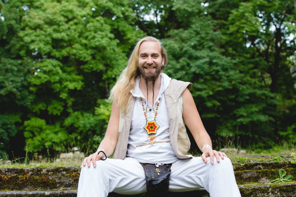 """Tom Valsberg uuest plaadist """"Süda lööb biiti"""": olen praegu tohutus loominguhoos"""