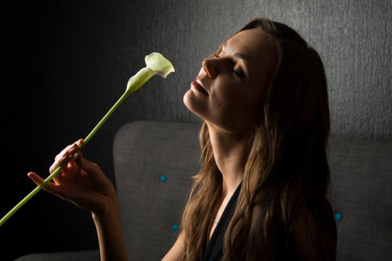 VIDEO! Parem seks on õpitav! Joogaõpetaja Karolin Tsarski kogeb otse-eetris orgasmi