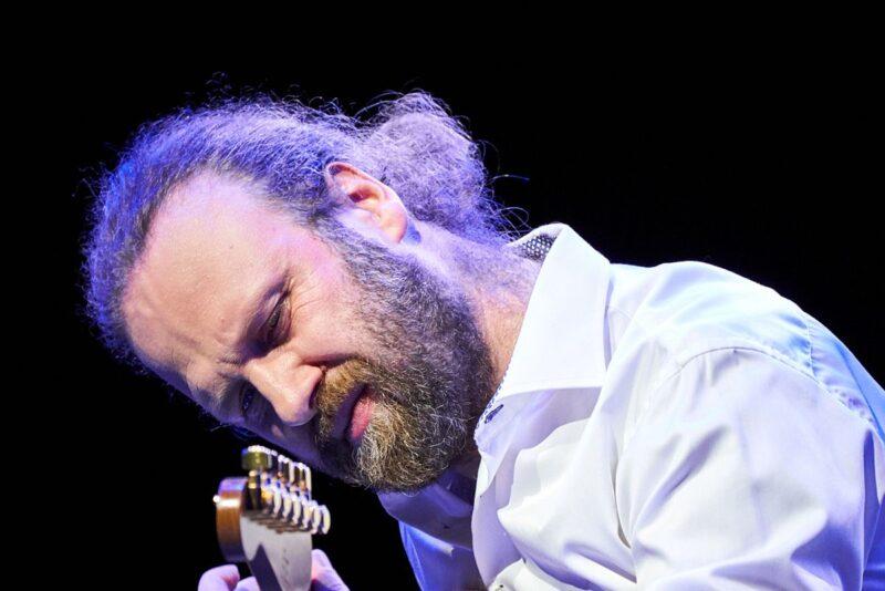 Oleg Pissarenko annab Tallinnas intiimse kontserdi