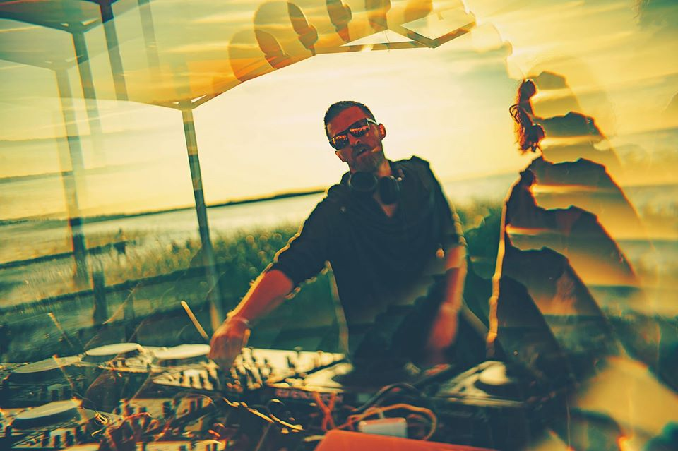 """KUULA! """"Ekstaatilise tantsu"""" järgmine DJ Sten Roosvald"""