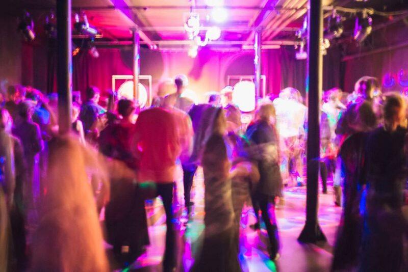 Väekate Sündmuste Agentuur korraldab ekstaatilise tantsupeo Tartus