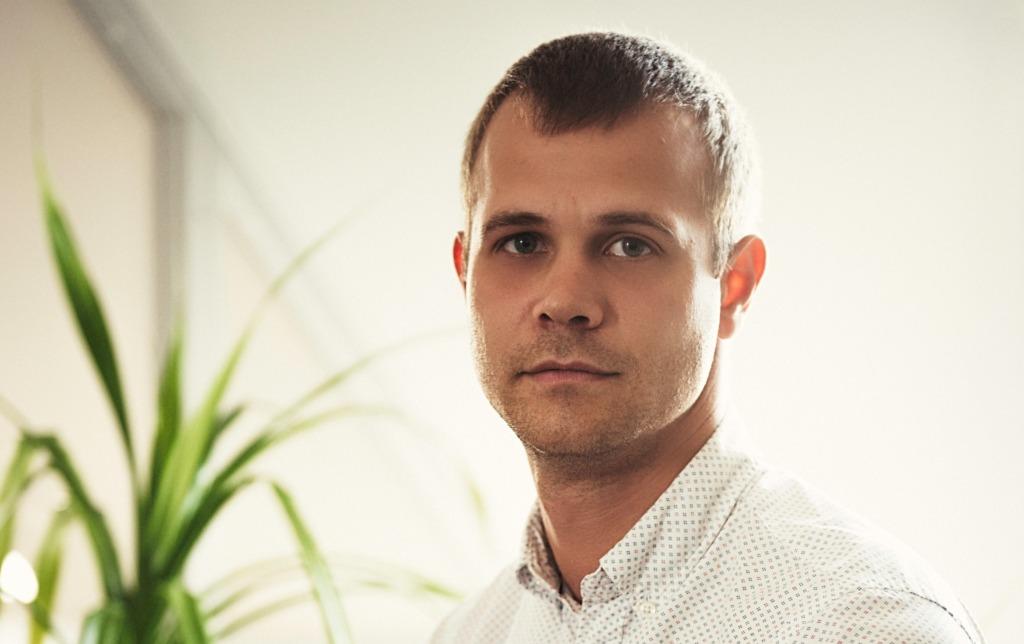 """RAAMATUSOOVITUS I Terviseedendaja Sven Kabanen soovitab lugeda raamatut """"Kuidas olla terve"""""""