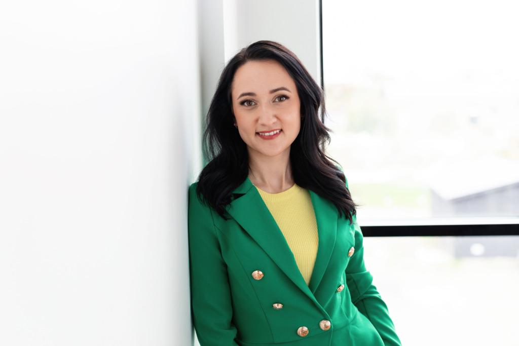 INSPIREERIVAD INIMESED INSPIREERIVAD I 10 head mõtet värbamisjuhtide mentorilt Ketlin Kasakult