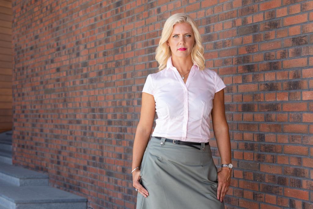 AASTA ENDA ARENGU HEAKS I Terapeut Liis Kuurme korraldab aastase coaching-programmi