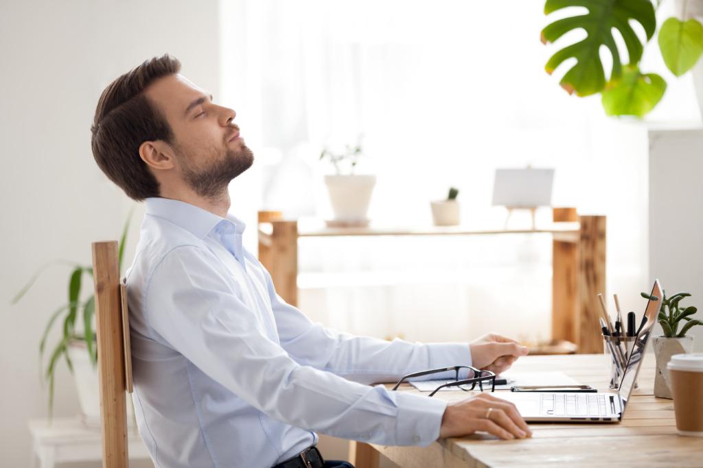 KAS TEADSID? Kust on pärit meditatsiooni juured?