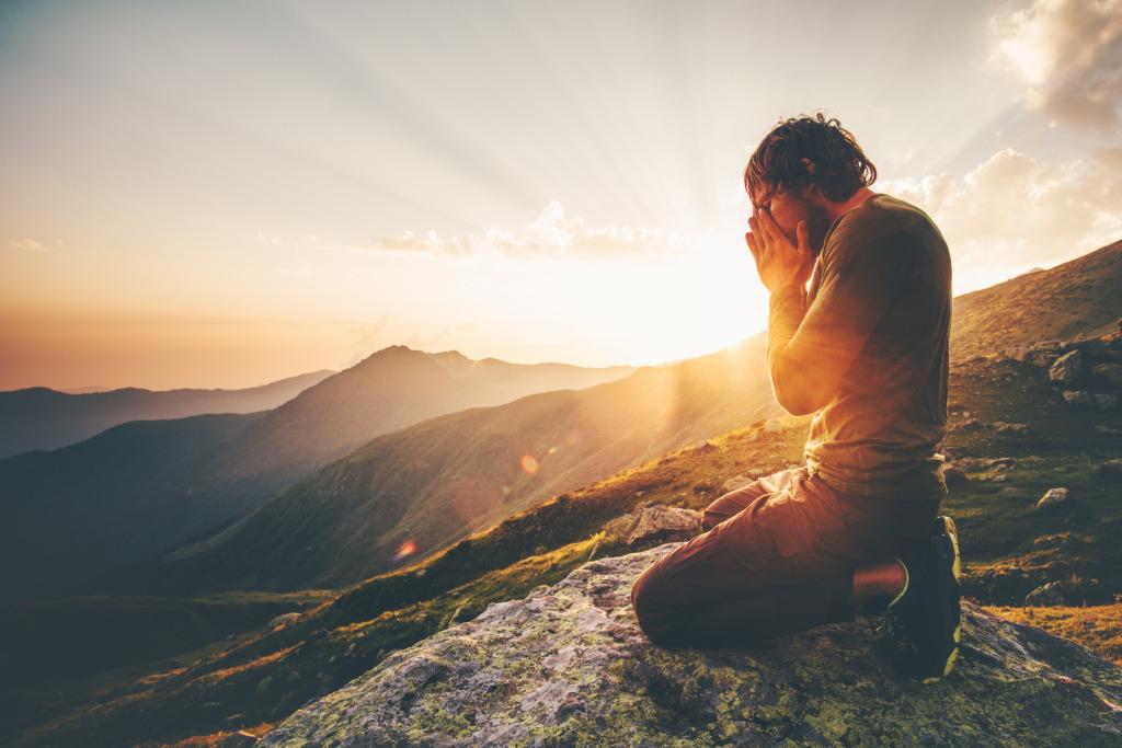 Andestuse teekond: zen-budismi õpetaja juhendab, kuidas andestada neile, kes on teile haiget teinud
