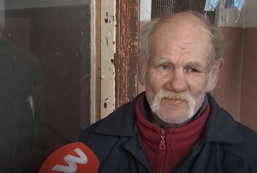 """SÜDAMLIK VIDEO I """"Sotid selgeks"""" Viktor 34 aastat kadunud tütre leidmisest: ei uskunud, et näen teda enam kunagi"""